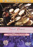 Neil Peart: A Work in Progress [DVD]