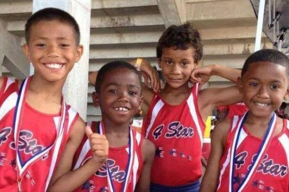 4STAR Track Club - AAU Junior Olympics on GoFundMe - $510 raised by 9 people in 21 hours. Each athlete has to meet a quota. If you would like to donate to help 4 Star Track Club reach their goal as well as Kemar meet his quota, please mention his name in the comment section. Donations and sponsorships from individuals/companies help ensure that each athlete will be able to compete at the meet. Thanks for you help!