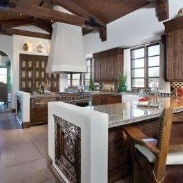 17 Best Images About Kitchens On Pinterest Gardens Islands And Adobe