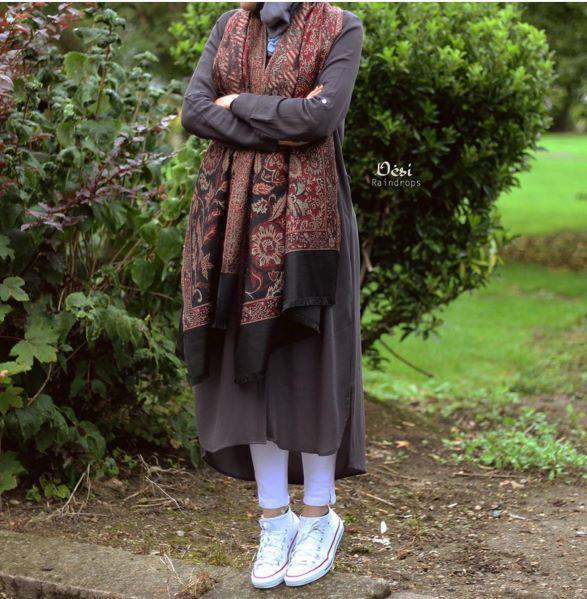 #hijab #desiraindrops