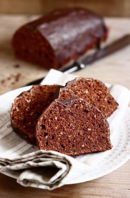 MIEL & RICOTTA: Cake al Gran Cereale