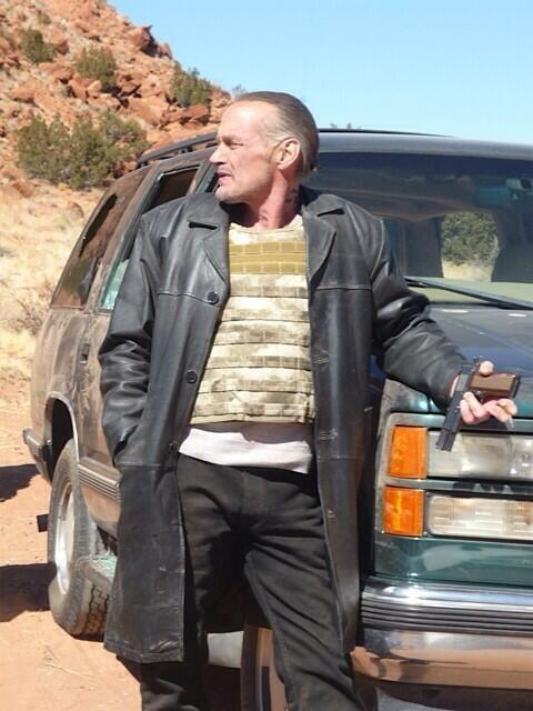 """Michael Bowen as Uncle Jack."" hate you fucker, glad you're dead"