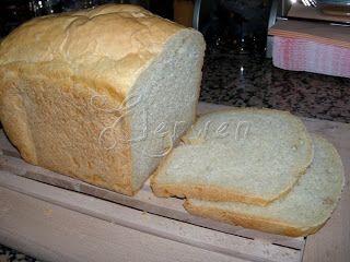 Pane Bianco (Macchina del pane)
