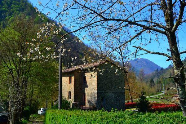 Cottage in Pescaglia online buchen bei Belvilla