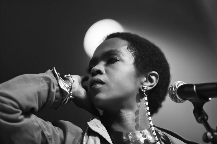 It's finally time to stop letting folks from outside of our community tell us how to feel about Lauryn Hill