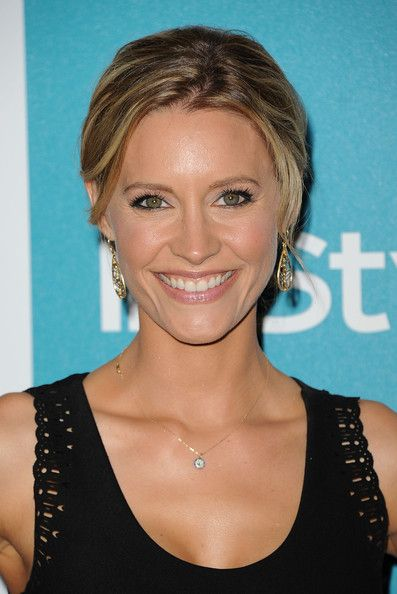 KaDee Strickland Beautiful Updos Hairstyles