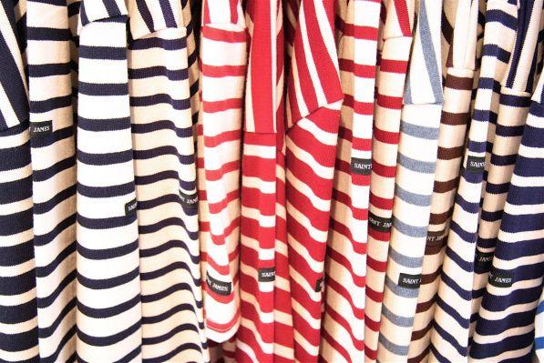 saint james nautical