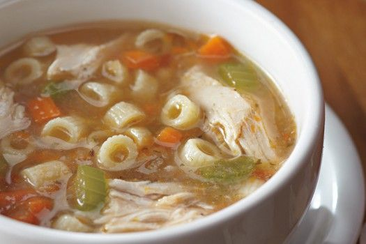 Carrabba's Mama Mandola's Sicilian Chicken Soup Recipe from Carrabba's blog. Best Soup Ever!