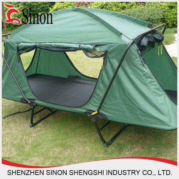 Camping cama berço tenda de esportes ao ar livre de equipamentos, cama de acampamento, tendas de campismo-Barracas-ID do produto:60073999503-portuguese.alibaba.com