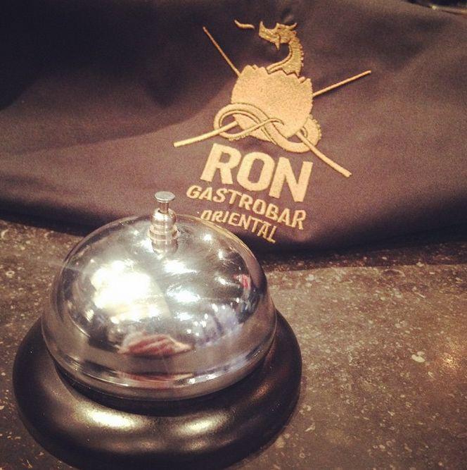 Ron Gastrobar Oriental is geopend! Kerkstraat 23