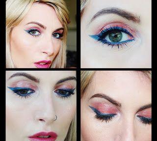MichelaIsMyName: 3INA Makeup First Impression & Makeup Look / Pictu...