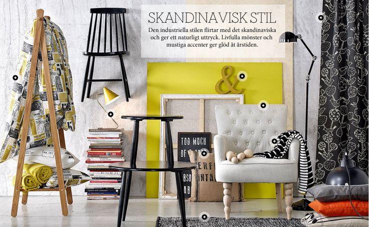 Skandinavisk stil