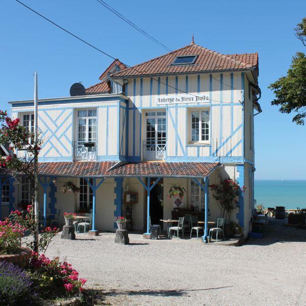 Auberge du Vieux Puits   klein hotel Normandië