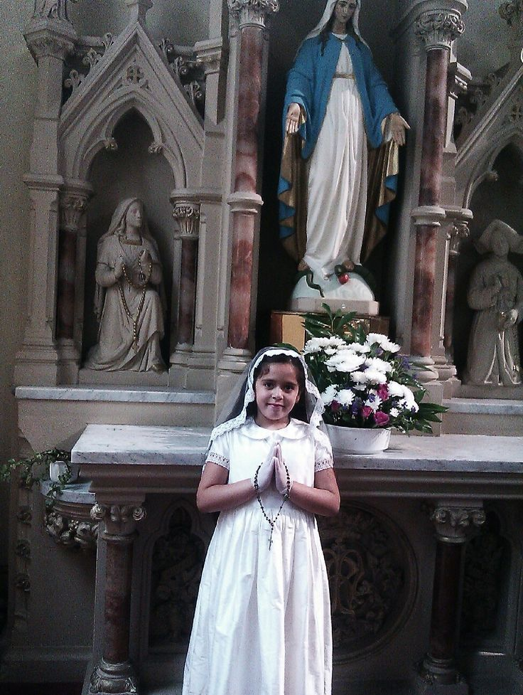 17 Best Images About Anna S First Holy Communion On