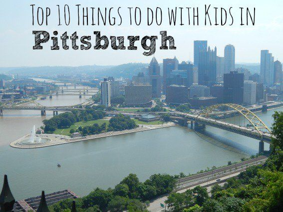17 best images about for kids travel on pinterest trips for Weekend getaways from pittsburgh