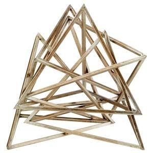 Atelier - Eclectic - Decorative metal object/HOME ACCENTS/ATELIER BOUCLAIR|Bouclair.com