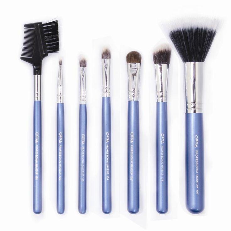 Brush Set 7 Pieces