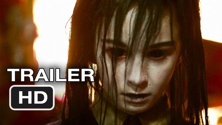 Silent Hill: Revelation 3D Official Trailer #1 (2012) Horror Movie HD