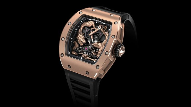 With what is perhaps their third collaboration with Hong Kong legend and martial arts actor Jackie Chan, Richard Mille releases a new limited edition watch that features the images of both a Phoenix And Dragon. What collectors might consider humorous is that, at this point, Richard Mille doesn't even offer [...]