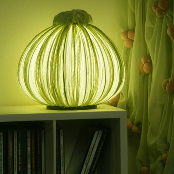 Perlina Table Lamp  by Aqua Gallery