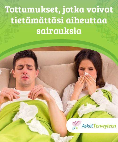 Tottumukset, jotka voivat #tietämättäsi aiheuttaa sairauksia   Tiesitkö, että perunoiden #laittaminen jääkaappiin voi olla haitaksi #terveydellesi?  #Terveellisetelämäntavat