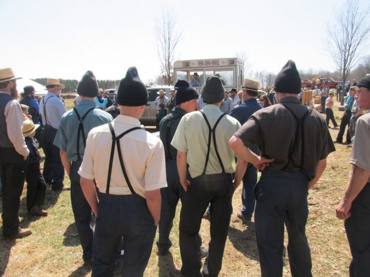a history of the amish religion and society Amish: out of order facts what you probably don't know about the amish it's thought that amish religious services have been held in private residences since the 1500s the society itself acts as a vocational school.