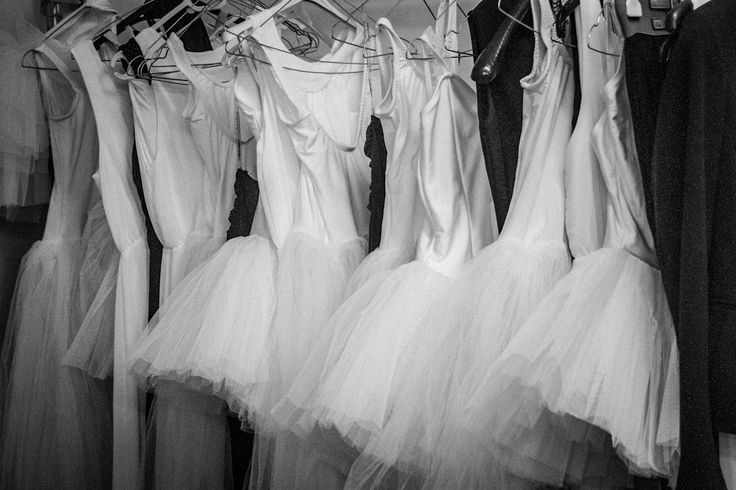 Tutus #ballet