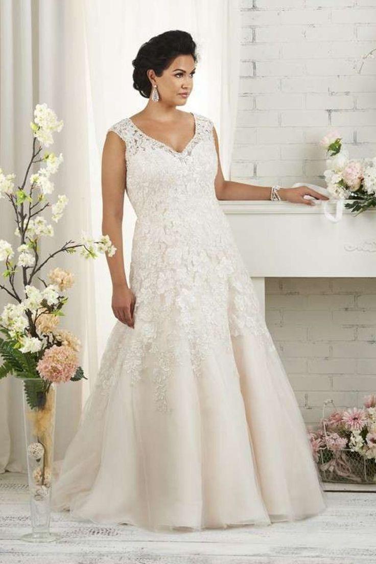 10 best Wedding dresses images on Pinterest | Fashion wedding ...