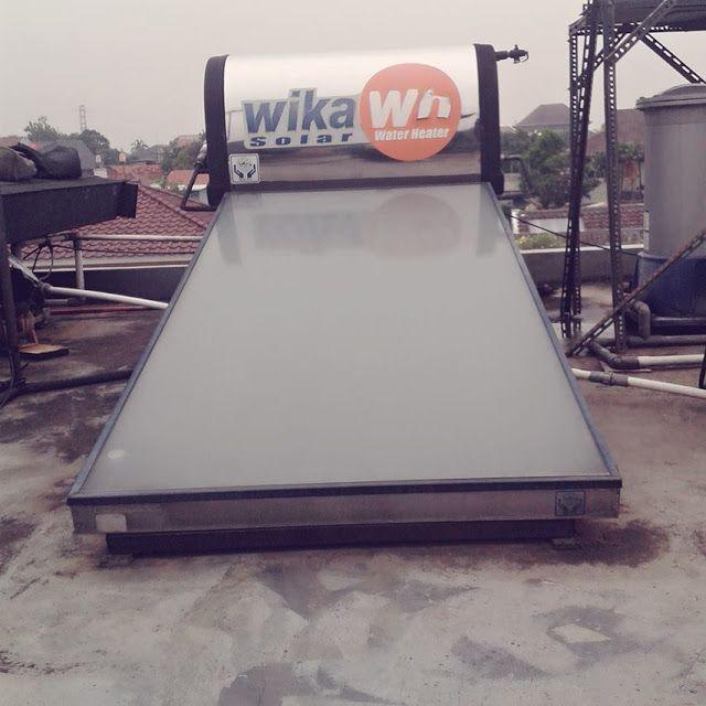 Service Wika Pemanas. Center Wika Pemanas Air Tenaga Surya Tlp 02183643579 Hp 081914873000--082111562722 Alat Pemanas Air WIKA sekarang sudah membuktika menjadikan WIKA Water Heater Solution. WIKA Water Heater meluncurkan beberapa alat pemanas air, dari energi matahari, energi listrik Pemakaian produk pemanas air tenaga surya merupakan alternatif penghematan energi dan mendukung program langit biru, yang merupakan sumber energi gratis.