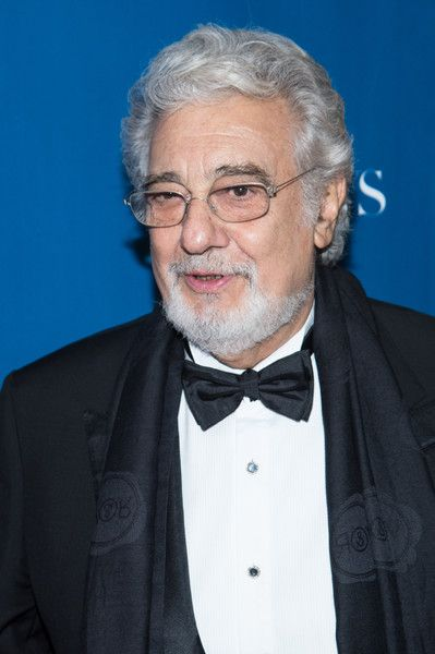 Placido Domingo Photos - Tenor/Presentor Placido Domingo attends the 11th Annual Opera News Awards at The Plaza Hotel on April 10, 2016 in New York City. - 11th Annual Opera News Awards