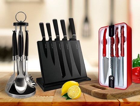 French-Made Cutlery   From France To Your Kitchen With Love @ The Home