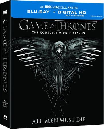 Game of Thrones: The Complete Fourth Season (2014) 1080p BD50 - IntercambiosVirtuales