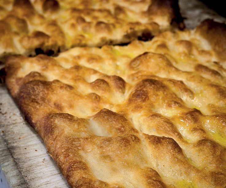 Ricetta Pizza bianca - La Cucina Italiana: ricette, news, chef, storie in cucina
