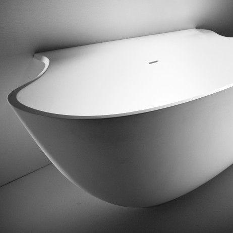 Scoop Freestanding Bath