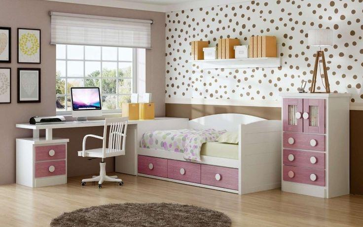 17 best images about decoraci n de dormitorios on - Como decorar una buhardilla ...