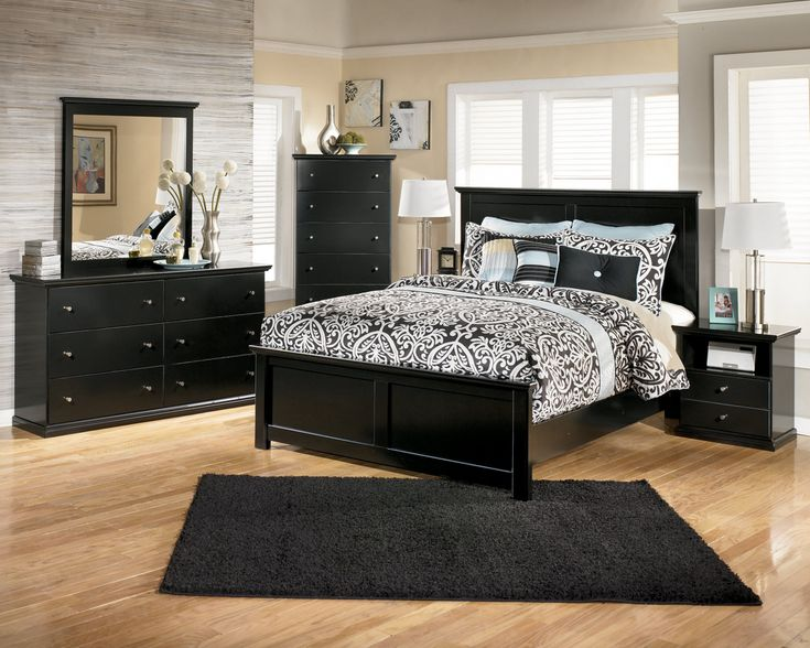 Showing 2 of 13 photos about black shag rug for bedroom
