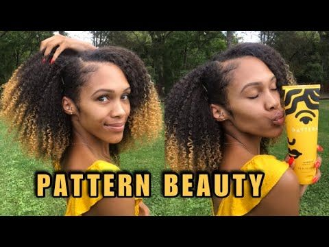 Pattern Beauty By Tracee Ellis Ross First Impressions Demo
