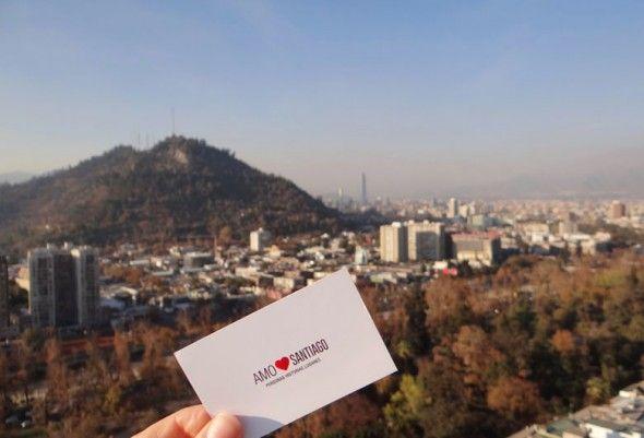 Santiago es una maravilla