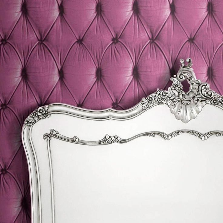 Mineheart Chesterfield Button Back Wallpaper - Pink | WAL_021 | £70.00