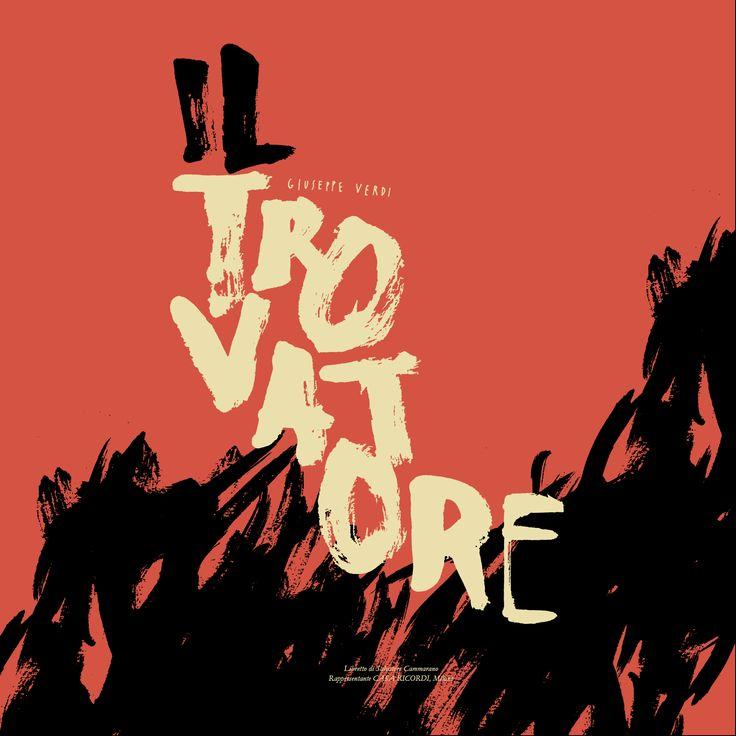 IL TROVATORE / 31 luglio | 6, 12 agosto / Opera in quattro parti di Giuseppe Verdi - Libretto di Salvatore Cammarano // Francesca Ballarini per @Sferisterio Arena Macerata Opera Festival - #trovatore #giuseppeverdi #operaseason