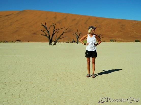 Dead Vlei #Sossusvlei National Park in #Namibia, #travel, #honeymoon, #sabbatical, #holiday, #africa