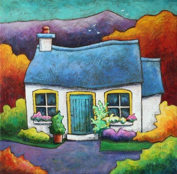 Downsizing by Gillian Mowbray
