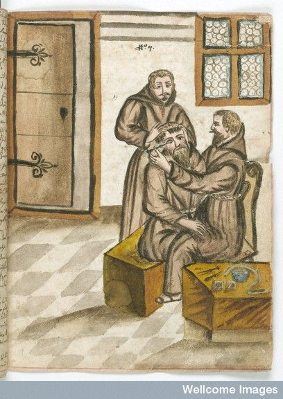 7 Best Medieval Surgery Images On Pinterest