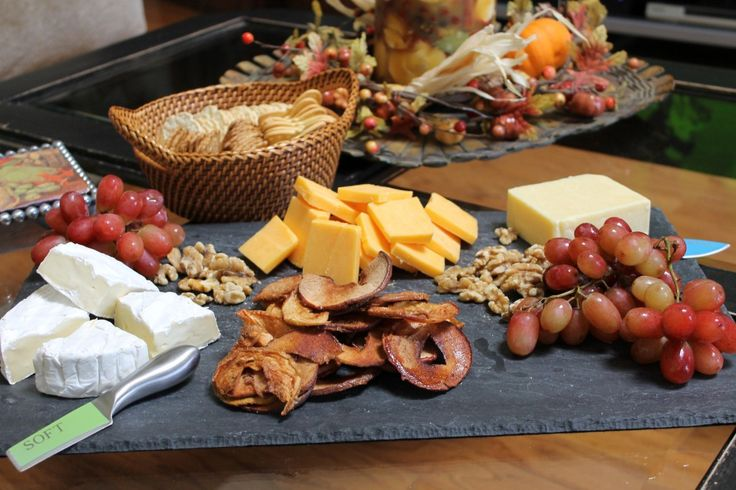 Tips For Cheese Board #entertaining