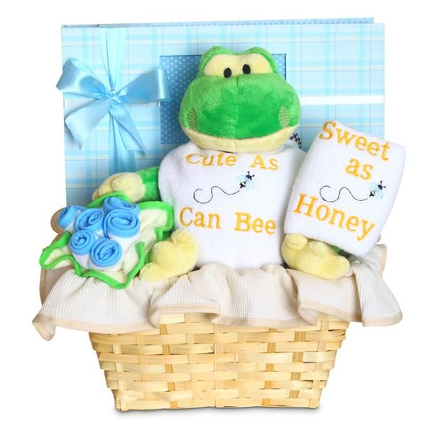 New Baby Gift Basket Usa : Best images about baby boy gift baskets on