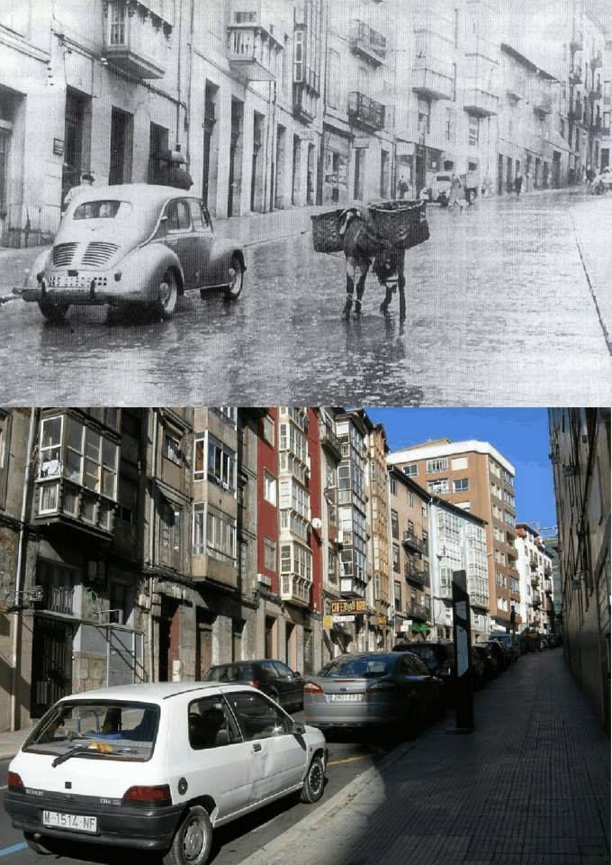 Cuesta de la Atalaya Santander#Santander #Cantabria #Spain