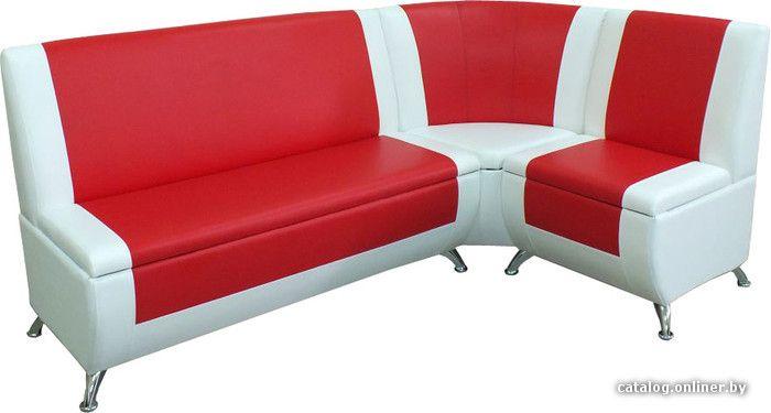 Купить угловой диван Лукан Оскар-4 в Минске