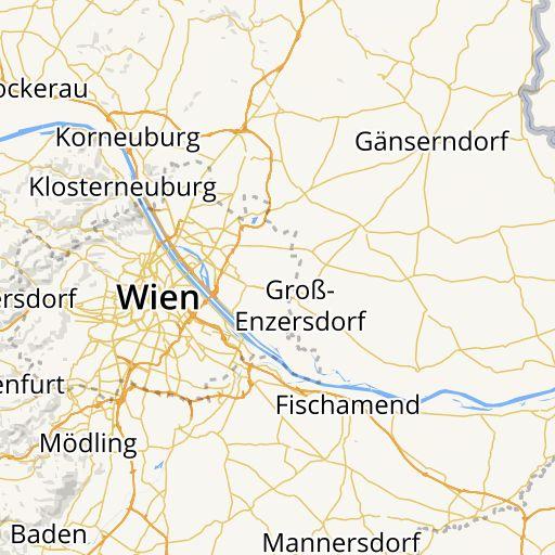 Wettervorhersage, Wetterbedingungen und Doppler-Radar für heute in Innere Stadt, Österreich von The Weather Channel und Weather.com