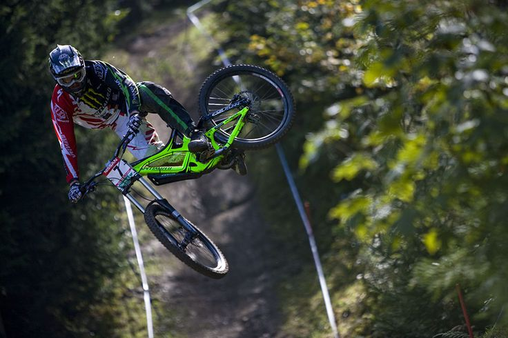 As A Silhouette Down Hill Mtb Pinterest Mtb Pro Cycling And Bmx