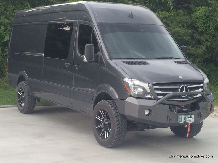 30 best images about mercedes sprinter longa on pinterest